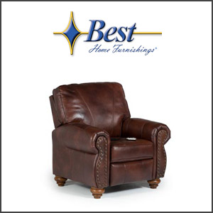 Beset Furniture recliners
